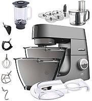 Кухонная машина Kenwood KVC7320S Chef Titanium