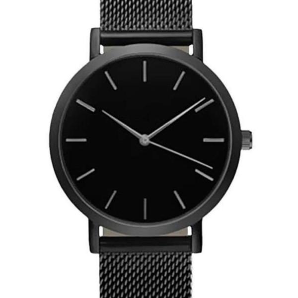 Часы для девушек Geneva Field Black