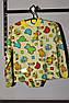 Пижама детская на кокетке Начес Размер 86 - 122 см, фото 10