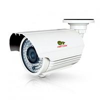 IP видеокамера наружного видеонаблюдения IPO-VF2LP POE v1.2