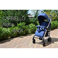 Причины, по которым прогулочная коляска Carrello Arena пользуется спросом у 1237 родителей