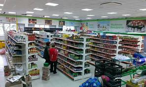 Магазин, с Велико Михайловка, Одесская область 9
