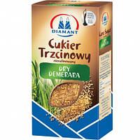 Сахар тростниковый Diamant Cukier Trzcinowy Dry Demerara 500 г ( Польша)