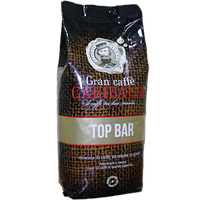 Кофе в зернах Garibaldi Top Bar Гарибальди Топ Бар 1000 гр