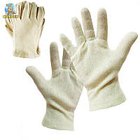 Набор рукавиц текстильных хозяйственных
