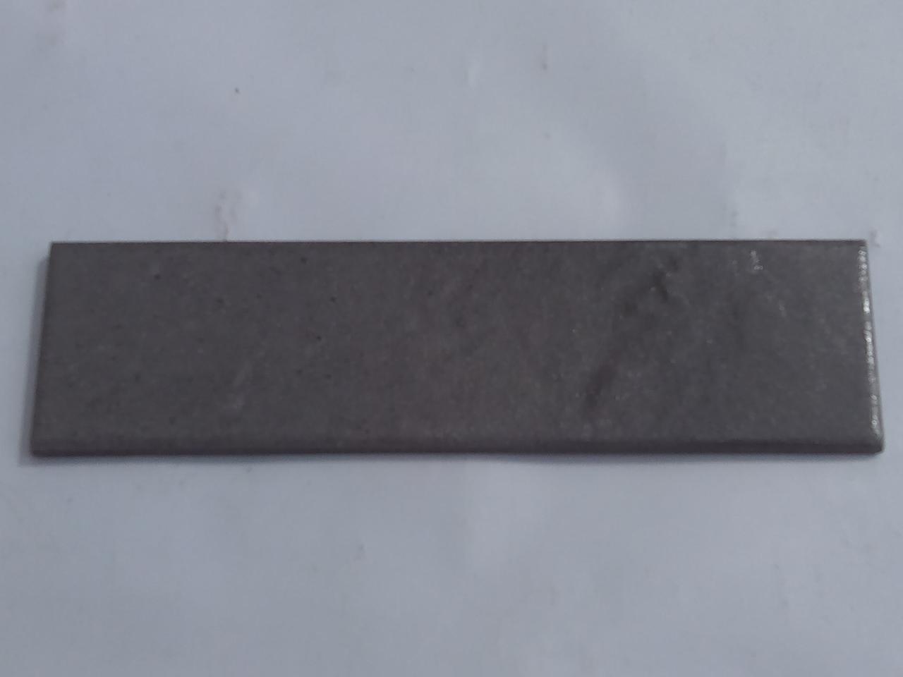 Клинкерная фасадная плитка Paradyz Taurus Grys 245x65x7.4