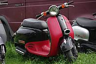 Скутер Хонда Джорно, фото 1