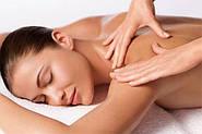 Массаж, направленный на расслабление мышц и нервов