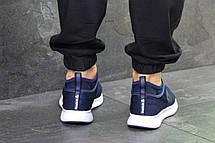 Кроссовки мужские Reebok Pump Plus Tech синие 41р, фото 2
