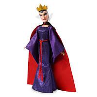 Классическая Кукла Злая колдунья (Белоснежка и семь гномов). Дисней, фото 1