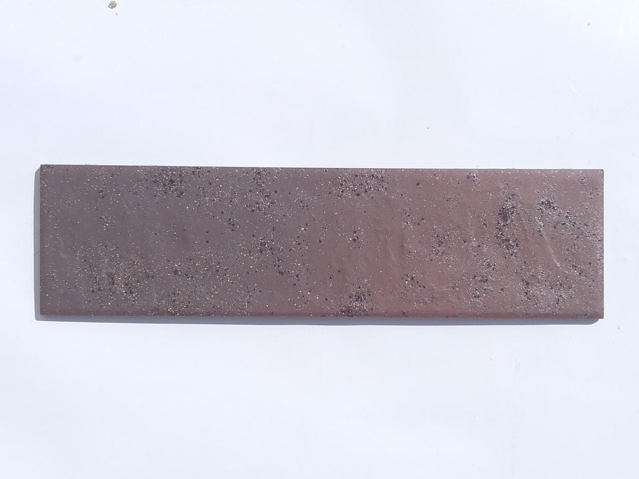 Клинкерная фасадная плитка Paradyz Semir Beige 245x65x7.4