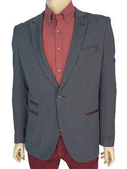 Мужской стильный пиджак AIX Code:1915