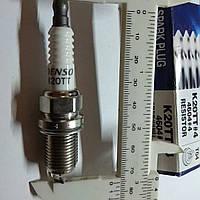 Свіча запалювання DENSO K20TT (Lanos/ dacia /renault/ audi /vw /skoda/ seat/ citroen/1.1/1.4/1.8/2.0i 94-)