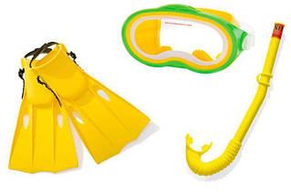 Набор для плавания Intex Master Class Swim Set