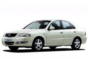 Коврики в салон Nissan Almera 2006-