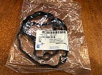 Прокладка клапанной крышки Ланос Lanos 1.5 GM