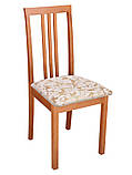 Деревянный стул Ника Н (разборный), фото 3