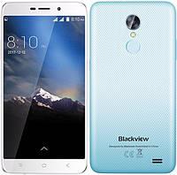 Смартфон Blackview A10 (blue) оригинал - гарантия!