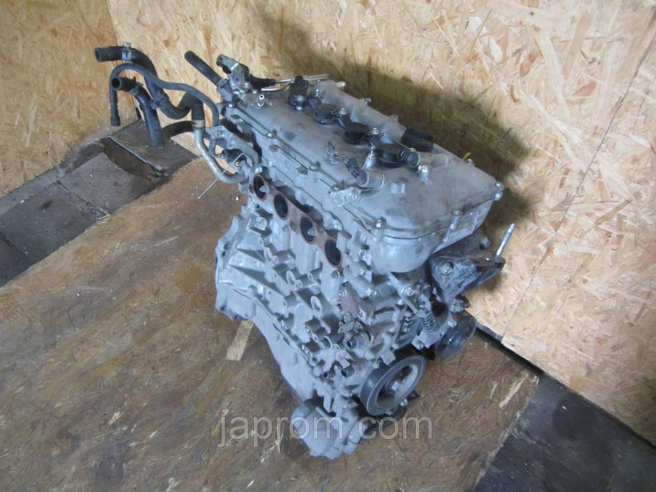 Мотор (Двигатель)  TOYOTA RAV4 2012-2016г.в. 2,0 бензин 3ZR