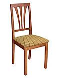 Деревянный стул Ника 7 Н, фото 4