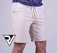 Спортивні шорти Rivosh beige'18