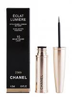 """Подводка для глаз Chanel """"Eclat Lumiere 10 Beige Tendre Light"""", 4,5 g / Подводка Шанель Эклат Люми подводка"""