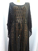 Пляжное платье больших размеров Olgak 89032, фото 1