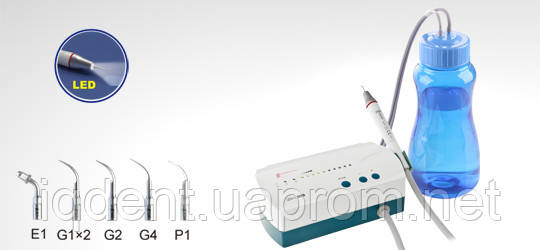 led отбеливание зубов отзывы
