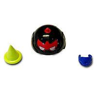 Игровой набор волчков WOW Spin Elf Battle Set Gyro Car Small машинка-жучок в виде детских часов(SUN0492)