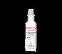 Remedy lotion KROM. Лосьон укрепляющий с растительным кератином и маслом оливы 100 мл