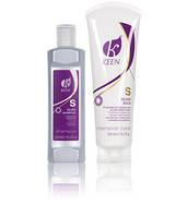 Шампунь для ежедневного ухода (DAILY CARE Shampoo 250ml.)