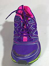 Кроссовки женские 41 размера бренд KARRIMOR D30, фото 3