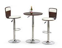 Столик барний,  Halmar, крісло для барної стійки