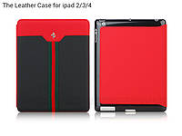 Чехол для iPad 2 3 4 Ferrari
