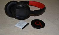 Беспроводные наушники Monster Beats XF-238 by Dr. Dre с МР3 плеером и FM радио, фото 1