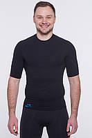 Термо-футболка с emana®+Dryarn для занятий спортом и фитнесом.(Италия)