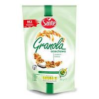 Гранола с орехом Sante, 50 г