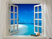 Металлопластиковые окна Rehau Рехау Киев