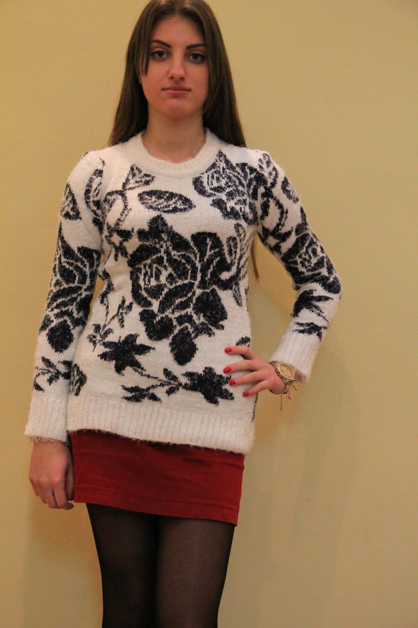 639c82f3743d Женский свитер