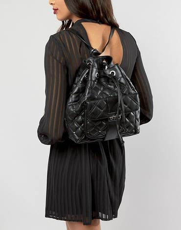 Молодежный рюкзак Mango женский для девушки модный, фото 2