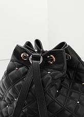 Молодежный рюкзак Mango женский для девушки модный, фото 3