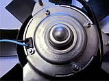 Електровентилятор примусового охолодження 12 Вольт, на автомобілі ВАЗ, ГАЗ, АЗЛК, ІЖ, ЗАЗ, ЗІЛ, фото 5