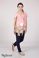 Літні штани для вагітних (летние штаны для беременных) TAYA TR-28.011 349e89a026f