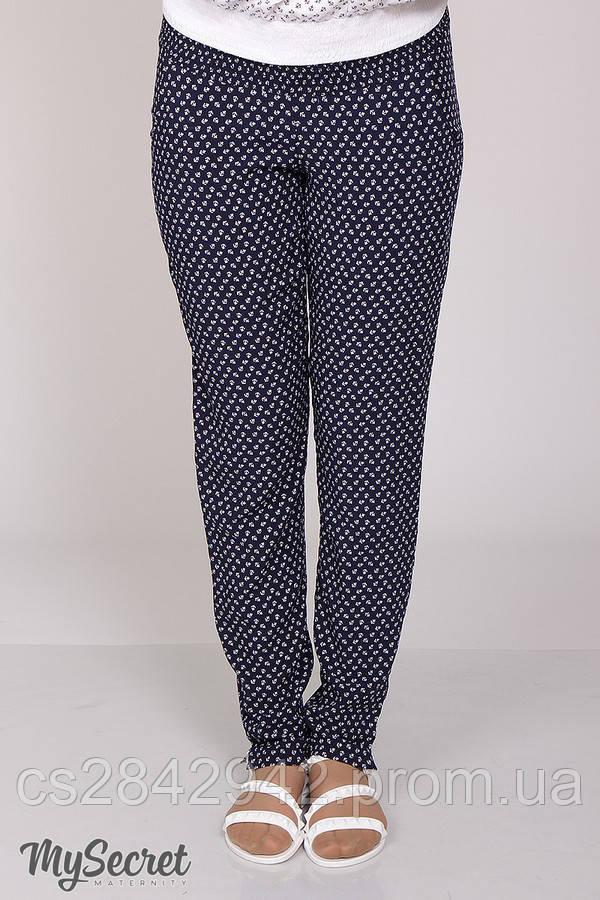 Літні штани для вагітних (летние штаны для беременных) HANNA TR-28.042, ... 9ab7ea7d539