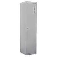 Шкаф для халатов цельнометаллический ШХМ-1