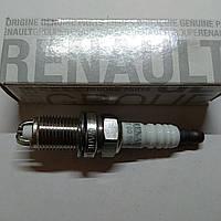 Свіча запалювання двохконт. RENAULT 7700500168 (Dacia/Renaul) оригінал.