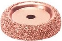 2 1/2-дюймовый карбидный шлифовальный круг легкого типа, ВС-1 (65 мм) Tip-Top