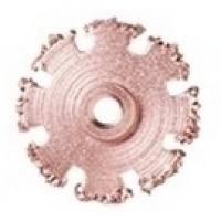 Шерохователь звездочка, 51х5 мм., К16