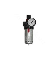 Фильтр очистки воздуха в металле с редуктором РТ-1410 1/2, Intertool