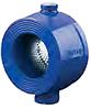 Фильтр сетчатый межфланцевый DUYAR (PN16)CVT-1000-100